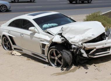 Bạn biết gì về vùng hấp thụ xung lực trên xe ô tô?