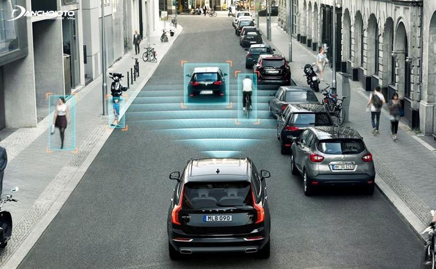 Công nghệ xe tự lái sẽ ngày một hoàn thiện và được đưa vào ứng dụng rộng rãi hơn