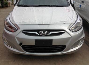 Đánh giá Hyundai Accent 2012 cũ: Có nên rinh về lão tướng 6 năm?