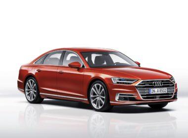 Đánh giá xe Audi A8: Mê hoặc đến từng chi tiết
