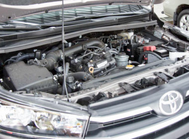 Các lỗi thường gặp của xe Toyota Innova cũ và cách khắc phục
