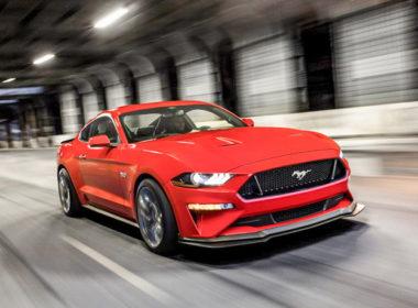 """Đánh giá Ford Mustang 2018: """"Ngựa hoang"""" có gì mới?"""