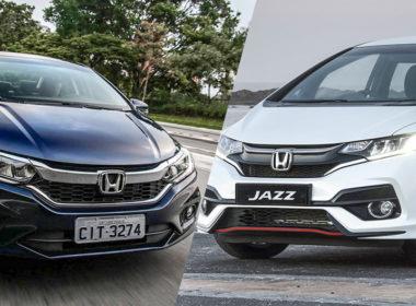 Nên mua Honda Jazz 2018 hay Honda City 2018?