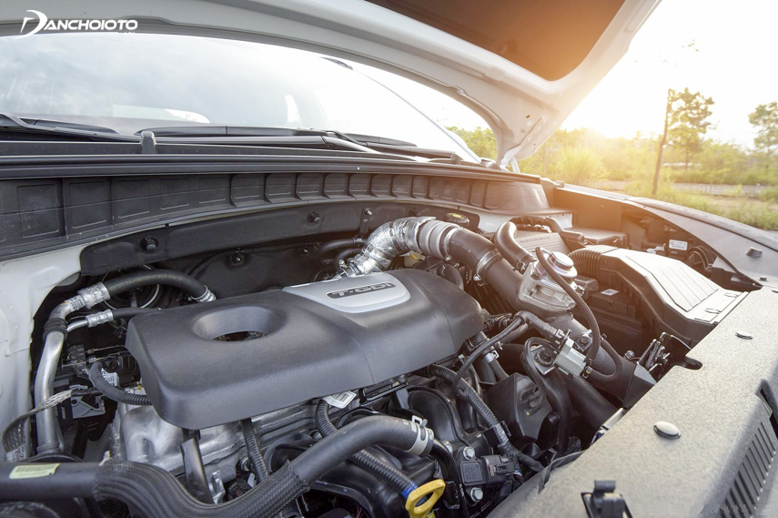 Tucson uses the famous Hyundai engine oil which will help the car save more fuel