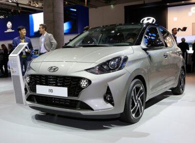 Có nên mua Hyundai Grand i10 không