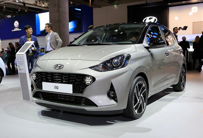 Hyundai Grand i10 2021: Giá xe lăn bánh & đánh giá thông số kỹ thuật