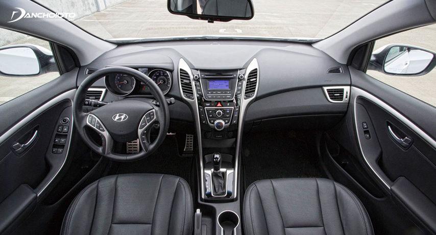 Taplo Hyundai Elantra 2013 - 2015