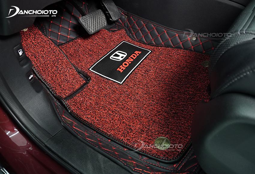 Thảm lót sàn Honda CR-V