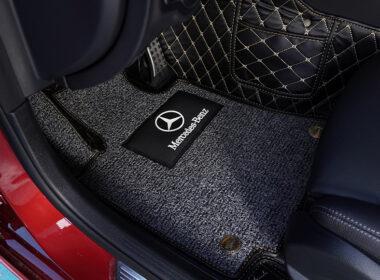 Nên dùng thảm lót sàn ô tô 3D 4D 5D 6D hay 7D?