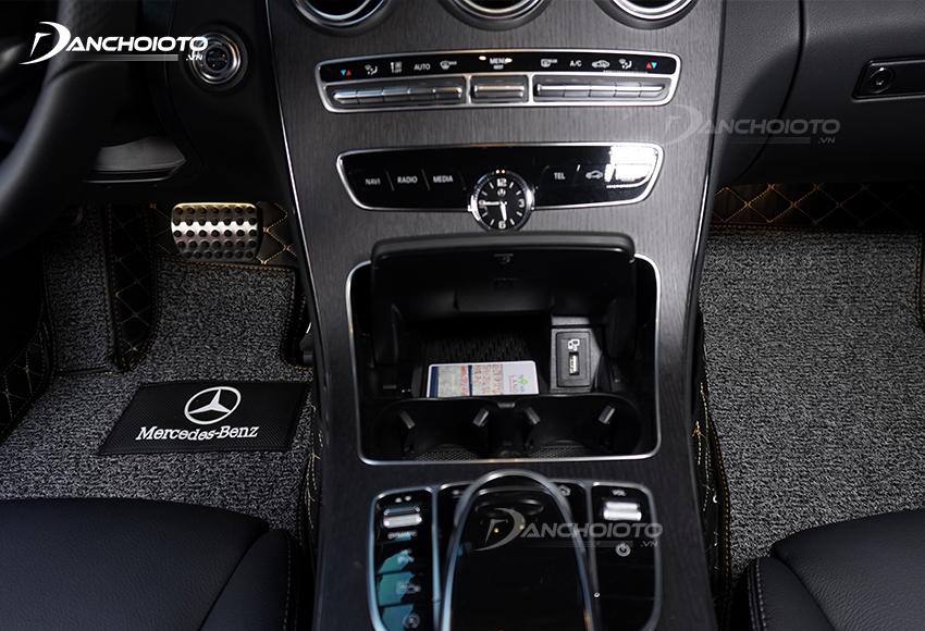 Thảm lót sàn ô tô 5D, 6D được thiết kế riêng, đúng chuẩn form sàn từng mẫu xe
