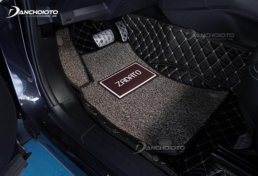 Thảm lót sàn Subaru