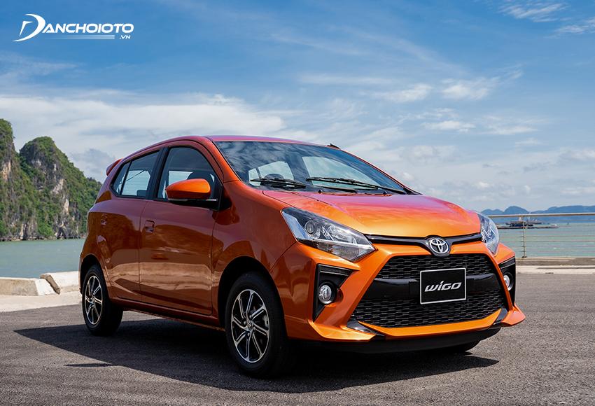 Toyota Wigo được đánh giá vận hành ổn định hơn
