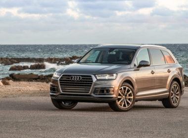 Audi Q7 2019 có đáng lựa chọn trong phân khúc SUV hạng sang?