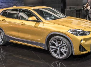 Đánh giá BMW X2 2019: Quyến rũ đến từ sự trẻ trung