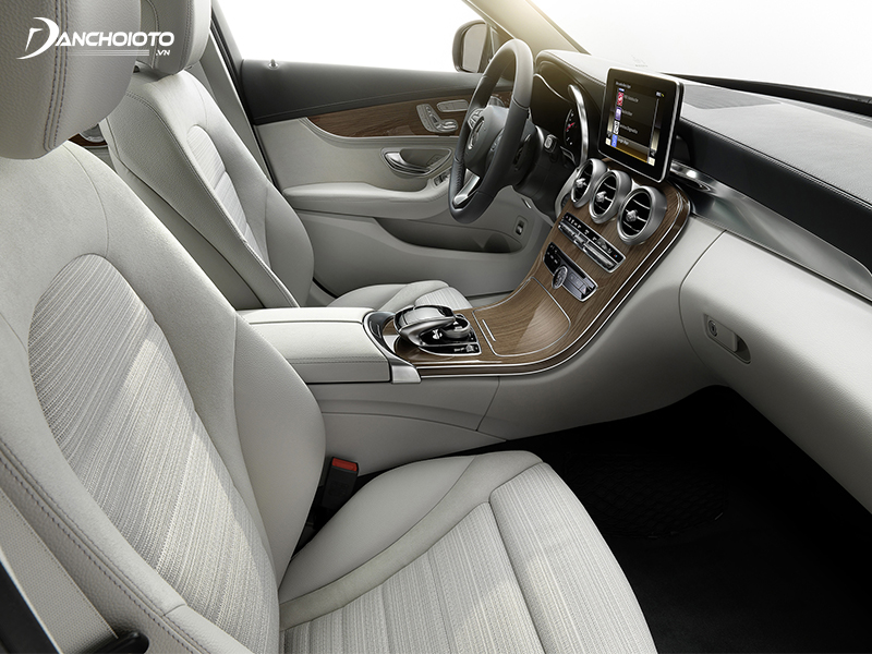 Seat material is very important in terms of smoothness, comfort and comfort