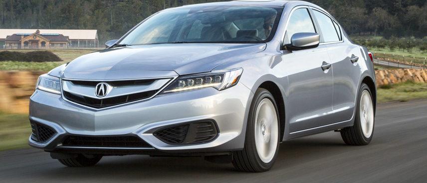 Đánh giá Acura ILX 2018: Xe sang giá rẻ đáng mua
