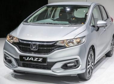 Bảng giá xe Honda Jazz tháng 11/2019 - Có nên mua Honda Jazz không?