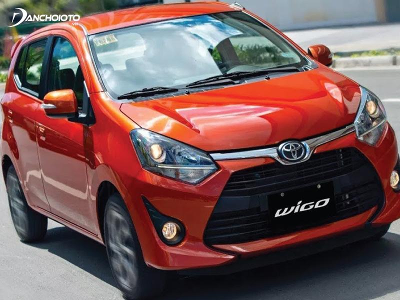 Khả năng cách âm của Toyota Wigo tương đương Hyundai i10 và Kia Morning