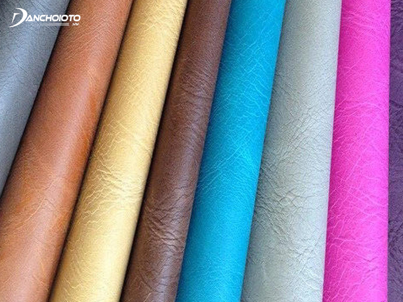 Simili is a generic name for imitation leather made from Polyester and PVC fibers