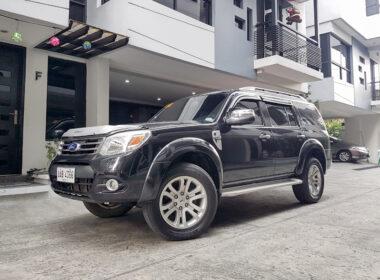 Đánh giá Ford Everest 2014 cũ: Giá gần 700 triệu liệu có quá cao?