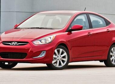 Đánh giá Hyundai Accent 2015 cũ: Sau 3 năm giá còn 400 triệu