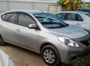 Đánh giá Nissan Sunny 2013 cũ: Lựa chọn đáng giá khi mua xe cũ dưới 300 triệu