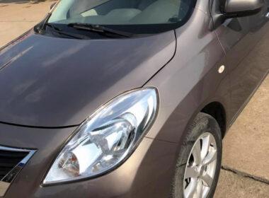 Đánh giá Nissan Sunny 2015 cũ: Rẻ nhưng có bền?