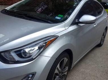 Đánh giá xe Hyundai Elantra 2013 cũ: Tầm giá 400 triệu có đắt?