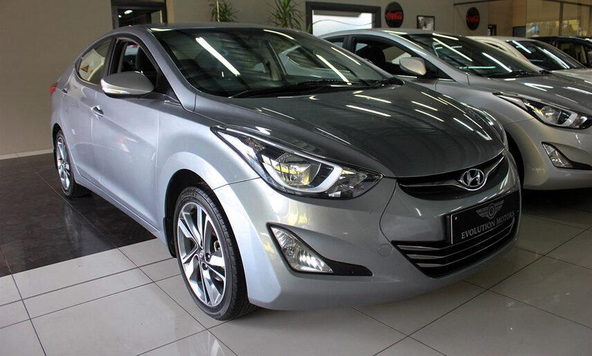 Đánh giá xe Hyundai Elantra 2014 cũ: Giá chỉ còn dưới 500 triệu