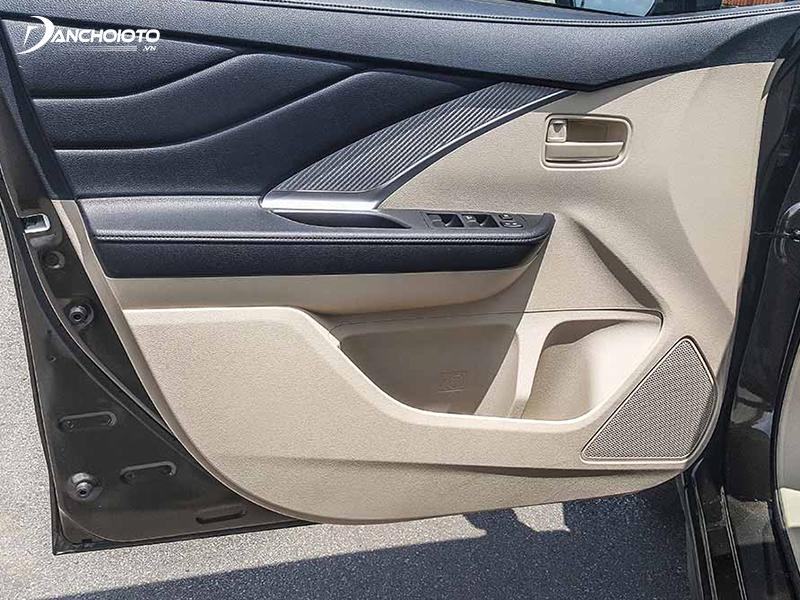Tappi Mitsubishi Xpander