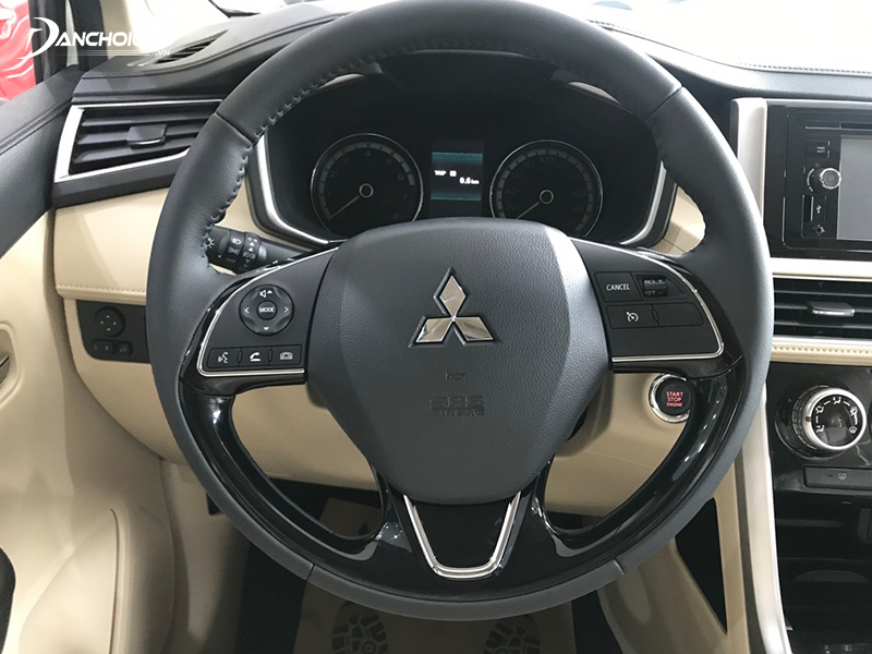 Vô lăng Mitsubishi Xpander