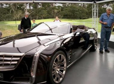 Cadillac Ciel Concept: Hào quang từ quá khứ