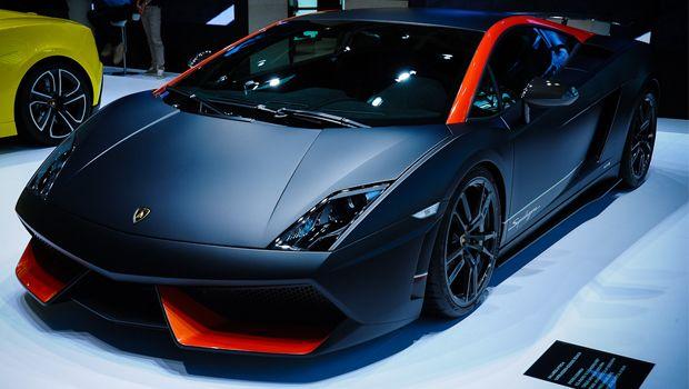 """Lamborghini Gallardo: """"Siêu bò"""" hàng hiếm tái xuất cực mê"""