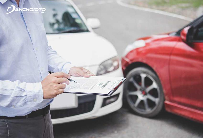 Bảo hiểm Trách nhiệm nhân sự sẽ giúp chủ xe bồi thường cho người bị thiệt hại do tai nạn bởi lỗi chủ xe gây ra