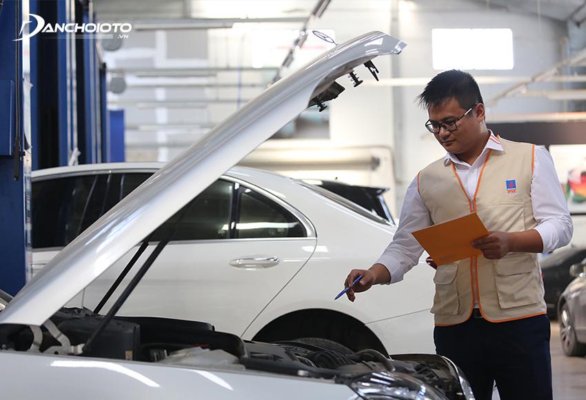 Khi mua bảo hiểm ô tô, chủ xe nên tìm hiểu kỹ quy trình bồi thường, những trường hợp loại bồi thường