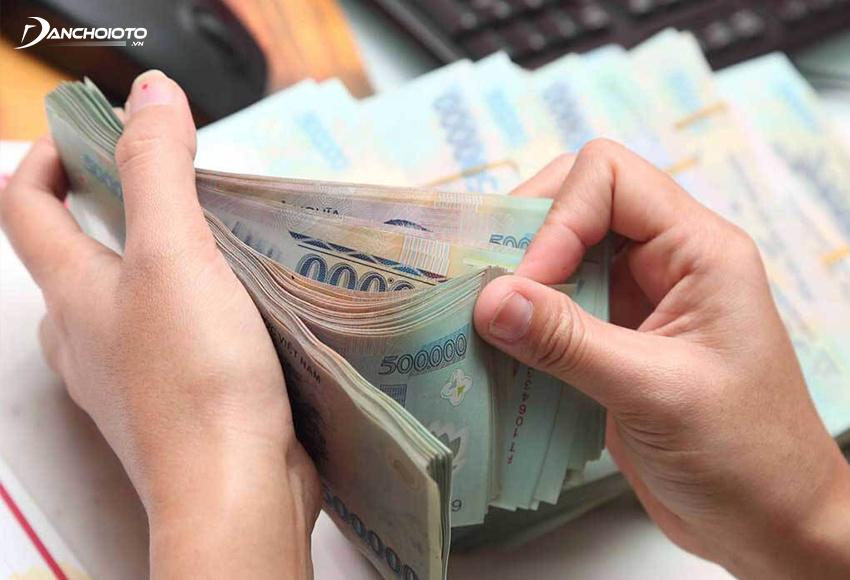 Vay tín chấp là hình thức vay không cần tài sản thế chấp để đảm bảo khoản vay