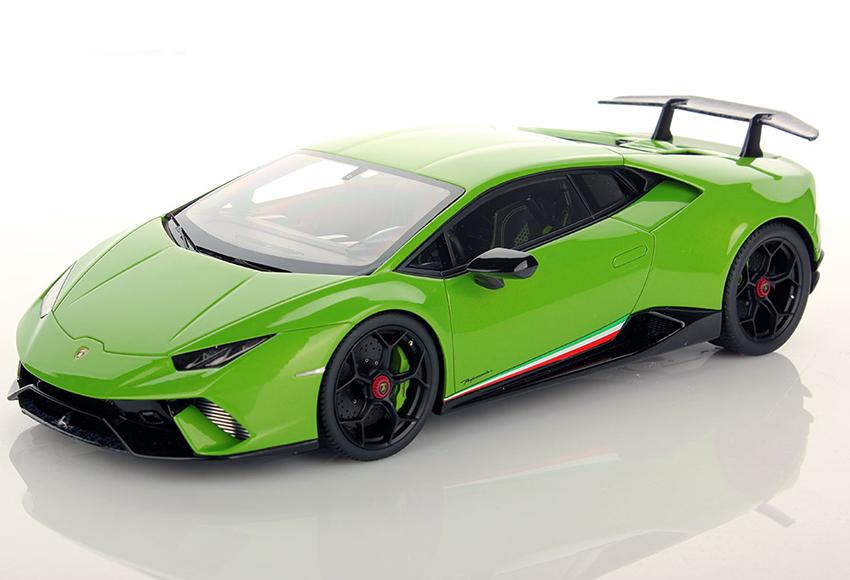 Mô hình Lamborghini Huracan