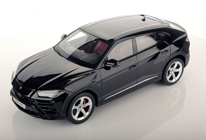 Mô hình Lamborghini Urus