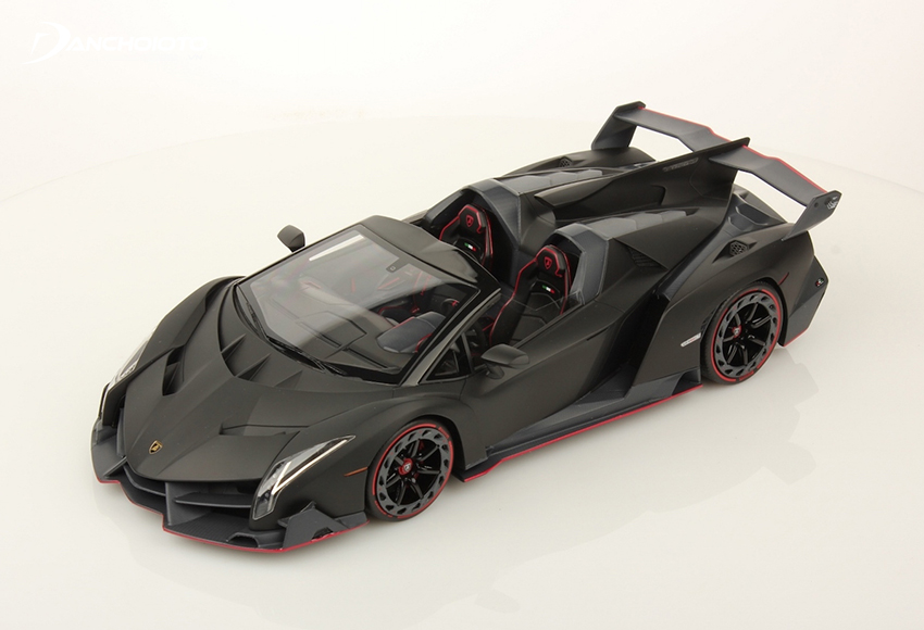 Mô hình Lamborghini Veneno