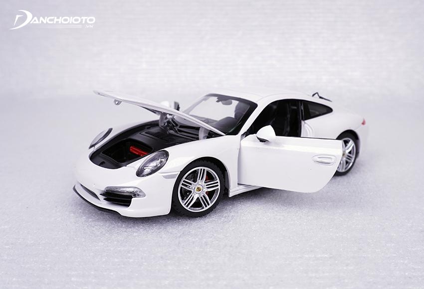 Mô hình Porsche 911