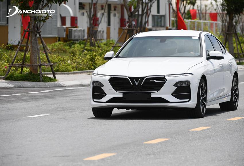 Động cơ VinFast tái thiết kế từ N20 của BMW dựa trên điều kiện môi trường, thời tiết, khí hậu Việt Nam