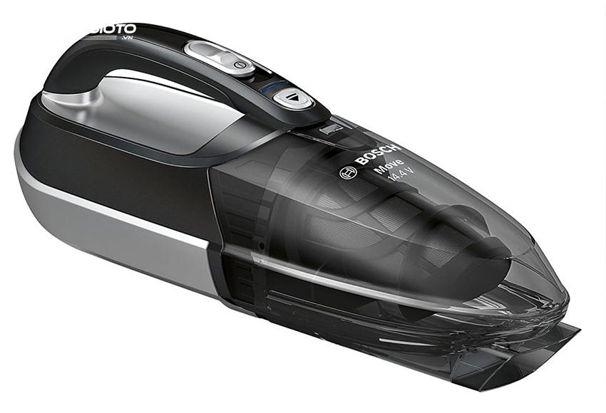Máy hút bụi ô tô cầm tay Bosch BHN14090