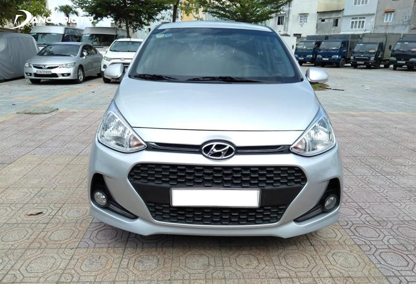 Hyundai i10 2019 cũ