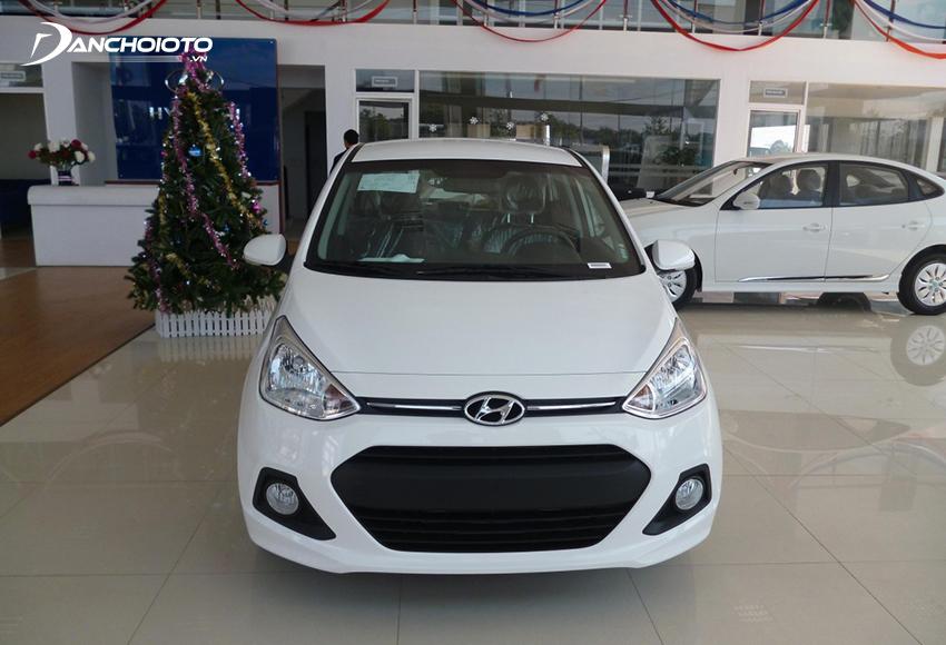 Hyundai i10 chính thức về Việt Nam từ cuối năm 2013