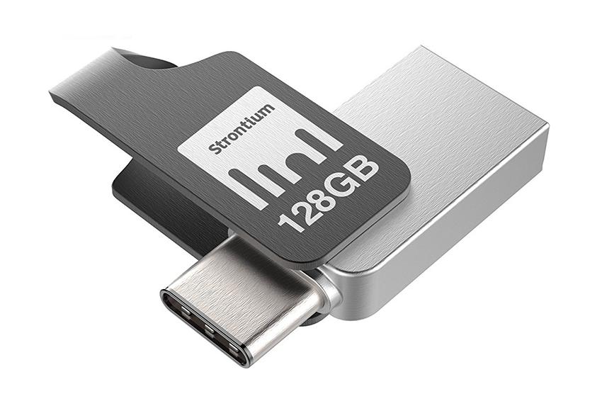 Dung lượng USB (Gb) thể hiện khả năng lưu trữ dữ liệu của USB ô tô