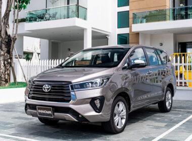 Toyota Innova 2020: Giá xe lăn bánh & đánh giá thông số kỹ thuật