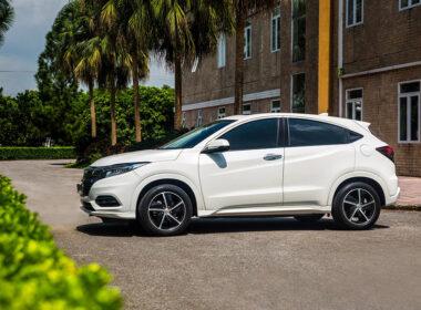 Giá xe Honda HR-V