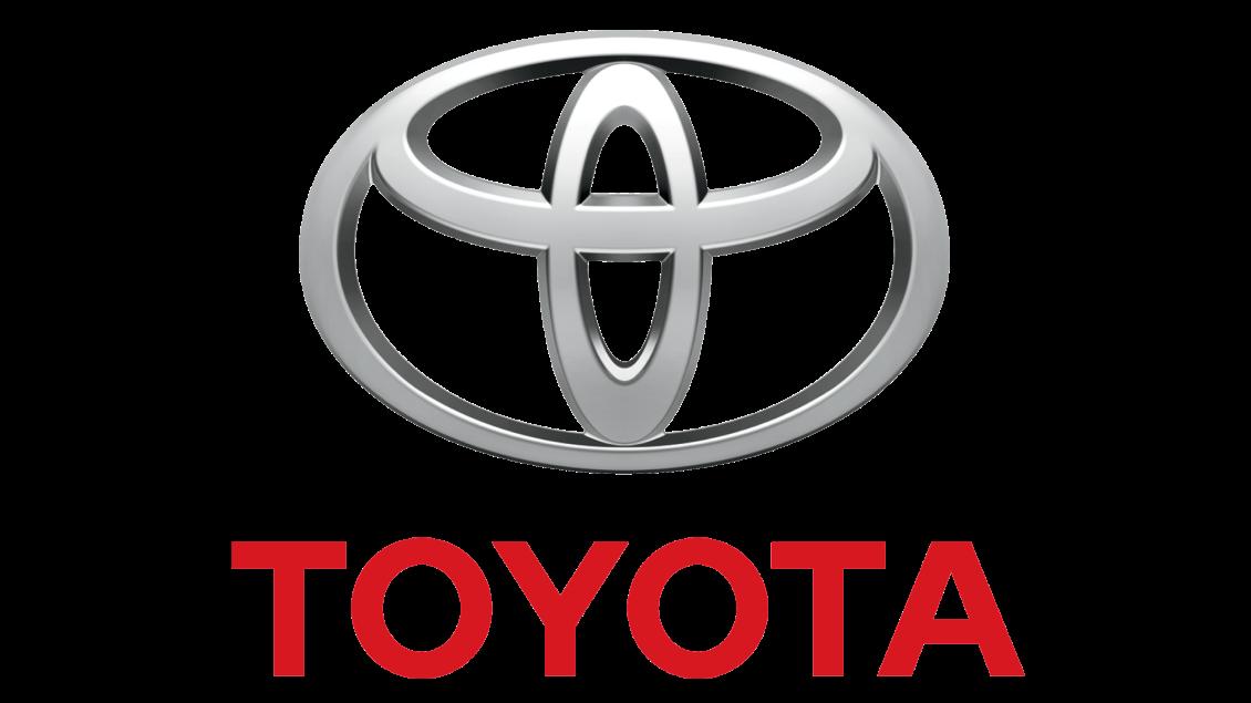 Hình ảnh logo Toyota mang nhiều ý nghĩa