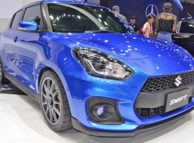 ô tô Suzuki