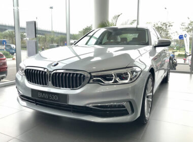 Giá xe BMW 520i & 530i 2020 giảm sốc với mức cao nhất lên đến gần 400 triệu đồng, liệu đây có phải thời điểm phù hợp để mua xe BMW 520i hay 530i?